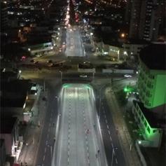 BRT FEIRA DE SANTANA